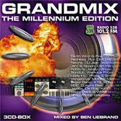 Grandmix - The Millenium Edition Pt. 1