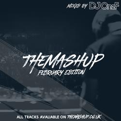 @DJOneF TheMashUp.co.uk Feb '18