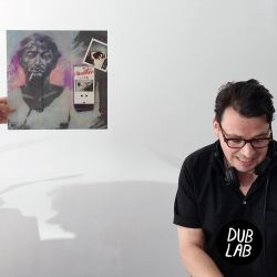 Pascal Schäfer (dublab Popup Radio July 2017)