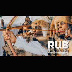 Rub Radio (January 2017)