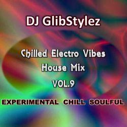 DJ GlibStylez - Chilled Electro Vibez Vol.9 (House Mix)