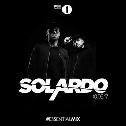 Solardo BBC Radio 1 Essential Mix