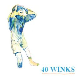 40 Winks - Road Trip To Anywhere