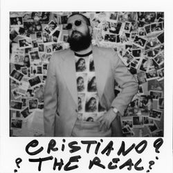 BIS Radio Show #937 with The Real Cristiano?