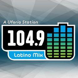 DJ Kidd B Presents: Latin Urban Vibes (Feb 2016)-Live from 104.9 FM Latino Mix