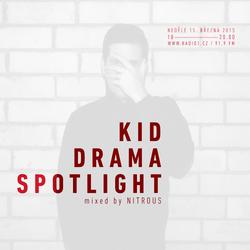 Nitrous - Kid Drama Spotlight
