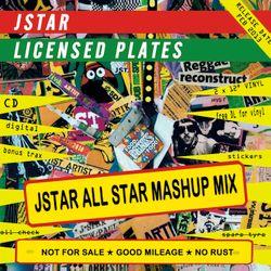 Jstar All Star Mashup Mix