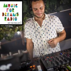 Willie Graff - Special Guest Mix for Music For Dreams Radio - December 2016
