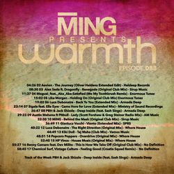 MING Presents Warmth 088