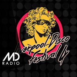 Liverpool Disco Festival (February '18)