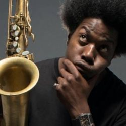 The International Ronnie Scott's Radio Show feat. Soweto Kinch