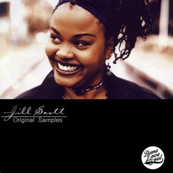 BamaLoveSoul.com Presents Jill Scott Original Samples