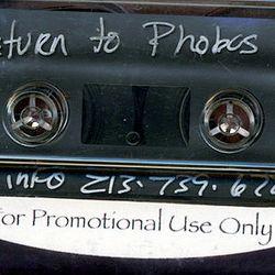 Eli Star - Return to Phobos (side.b) 1995