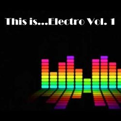This is...Electro Vol. 1