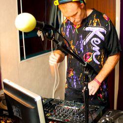 Andy Butler (Hercules and Love Affair) / Bestival Radio 2011