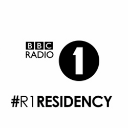 Addison Groove B2B Sam Binga - BBC Radio One Residency - Sept 2016