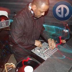 EPM PODCAST 25 - DJ K-1 (AUX 88)