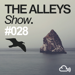 THE ALLEYS Show. #028 We Are All Astronauts