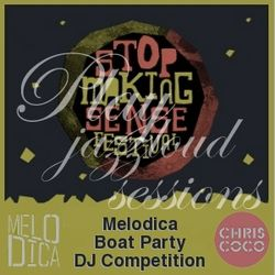PJL Melodica & Stop Making Sense Competition Mix