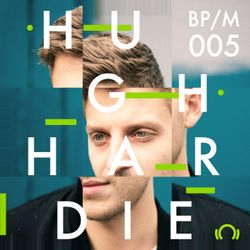 BP/M005 Hugh Hardie