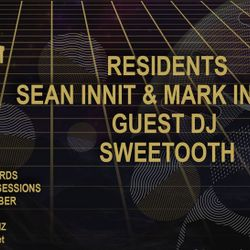 Midnight Riot Records launch @ Horse and Groom Fri 22nd Sept / Sweetooth promo mixt