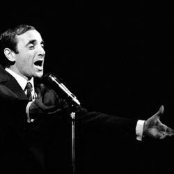 184) Aznavour vu de Montréal - Musique de Montréal