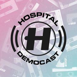 Hospital Democast (July 2018)