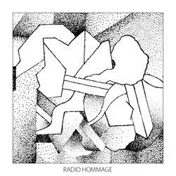 Radio Hommage #46 - Jonas Saalbach