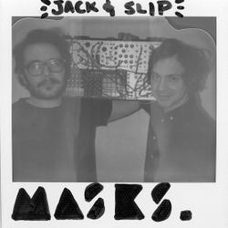 BIS Radio Show #763 with Masks (live performance)