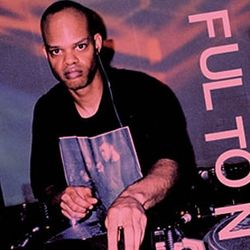 Maurice Fulton guest mix for Benji B