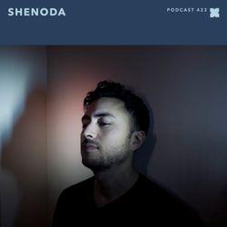 XLR8R Podcast 423: Shenoda