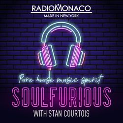 Stan Courtois - Soulfurious (16-04-21)