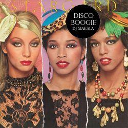 """Dj Makala """"Baile Disco Boogie Mix"""""""