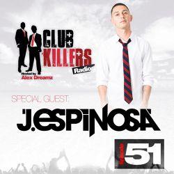 CK Radio - Episode 51 (05-06-13) - J Espinosa