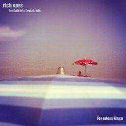 Freedom Finca (for Balearic Social on Purple radio)