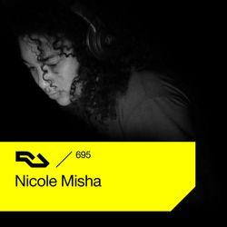 RA.695 Nicole Misha
