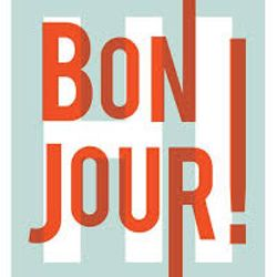 BONJOUR! BY DIMOPROJECT