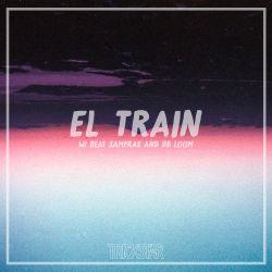 El. Train | Trickstar Radio|Show #002 W/ Beat Sampras & DB Loom