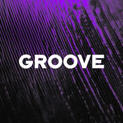 Groove Radio on Digitally Imported: Episode 1 (March 6, 2015)