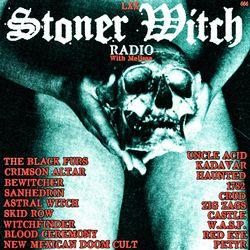 STONER WITCH RADIO LXX