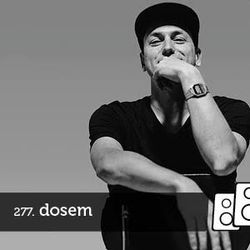 Soundwall Podcast #277: Dosem