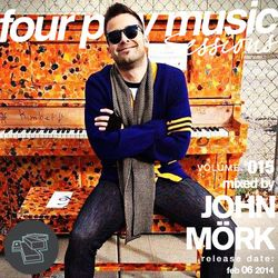 Mork: Four Play Music Sessions vol 15