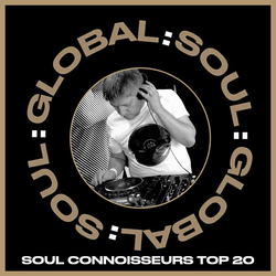 The Soul Connoisseurs Top 20 w/e  26th April 2019 with JM