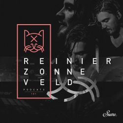 [Suara PodCats 181] Reinier Zonneveld (Studio Mix)