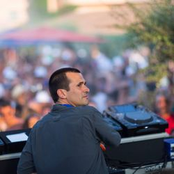 Luis Radio - Dishwater Blues DJ Mix