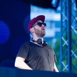 Javi Bora special set for Space Ibiza On Tour NYD18 @Greenwood Sydney