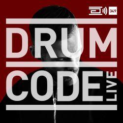 DCR349 - Drumcode Radio Live - Adam Beyer live from Time Warp, Mannheim