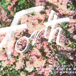FORTH ft ANDREW MCDONNELL - APRIL 17 - 2015