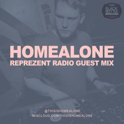 Reprezent Radio Guest-Mix