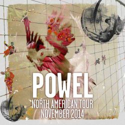 Powel NA Tour Mix 2014